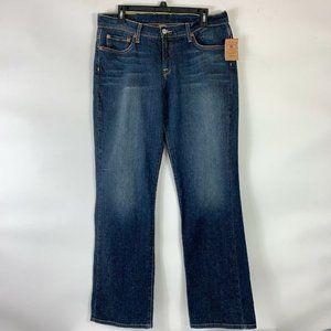 NWT Lucky Brand Denim Jeans Women Sz 14x32